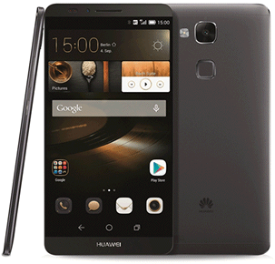 Mate 7 Grand Smartphone Android