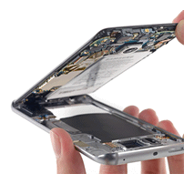reparation ecran Galaxy S6 Edge