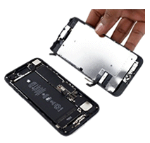 Reparer ecran iPhone 7