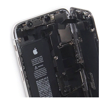 Reparation ecran iPhone Xs