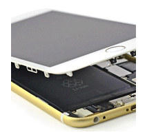 reparer ecran iPhone 6